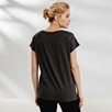 Shoulder Yoke Detail Tee