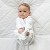 Sheering Kimbo Sleepsuit