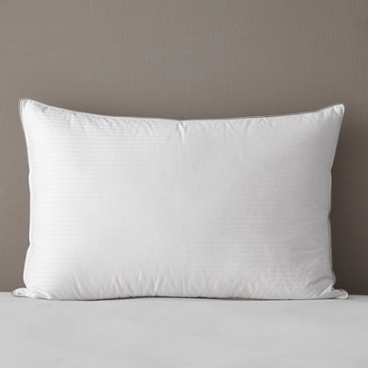 Luxurious Siberian Goose Down Soft Pillow Pillows The