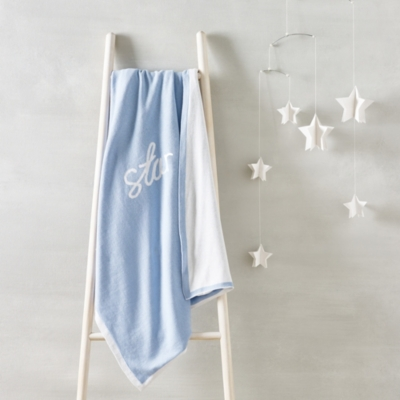Star Blanket - The White Company