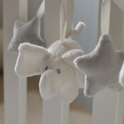 Spiral Indy Cot Toy