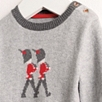 Soldier Sweater