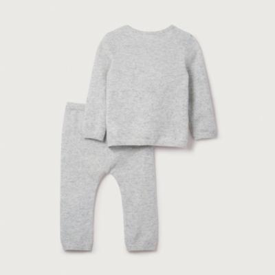 Cashmere Star Sweater & Legging Set