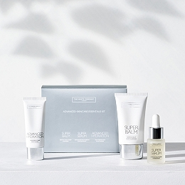 Advanced Skincare Essentials Kit