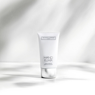 Hand Elixir - Ultra-Hydrating and Protecting Cream