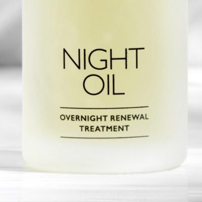 Night Oil - Overnight Renewal Treatment