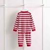 Stripe Skinny Pajamas