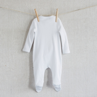 Essentials Sleepsuit