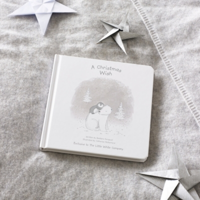 Image of A Christmas Wish Book by Barbara Horspool