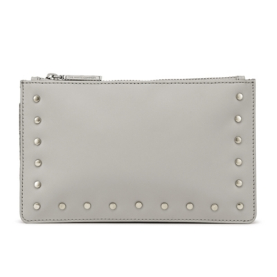 Small Studded Pouch