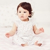 Freya Smocked Pajamas