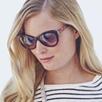 Cats Eye Sunglasses