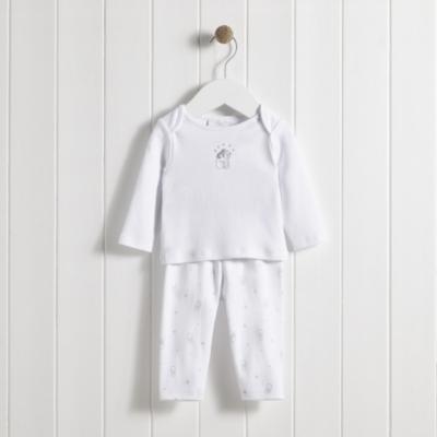Snowy & Lumi Pajamas