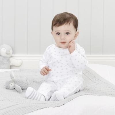 Snowfall Snuggle Pyjamas