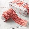 Snowball Paper Ribbon