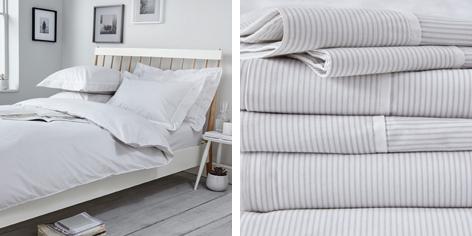 Somerton Bed Linen