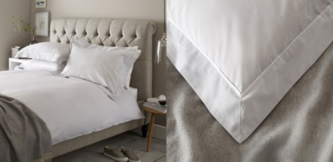 Somerton Stripe Bed Linen Sets
