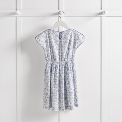 Sophia Pocket Dress (4-10yrs)