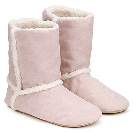 Inuit Slipper Boots