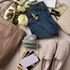 Superga Canvas Plimsolls
