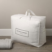 Buy Small Storage Bag from The White Company