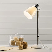 Buy Original BTC Hector Table Lamp from The White Company