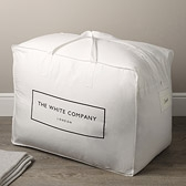 Buy Large Storage Bag from The White Company