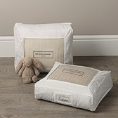 Cashmere Storage Bags - Set of 2