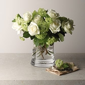 Buy Siena Vase - Short from The White Company