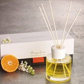Buy Orange Grove Scent Diffuser from The White Company