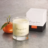 Buy Orange Grove Signature Candle from The White Company