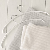 Knitwear Hangers Set of 6
