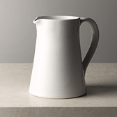 Buy Stoneware Jug from The White Company