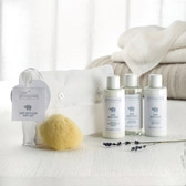 Buy Baby Bath Time Gift Set - Small from The White Company