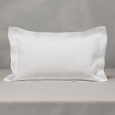 Buy Baby Cushion Cover from The White Company