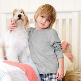 Buy Boys' Long Sleeve T-Shirt from The White Company