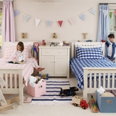 Buy Classic Convertible Bunk Bed from The White Company