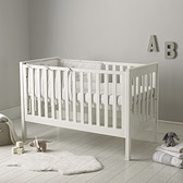 Buy Classic Cot Bed from The White Company