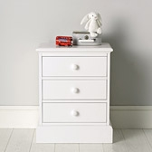 Buy Classic Bedside Chest from The White Company