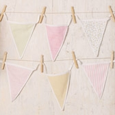 Buy Daisy Bunting from The White Company