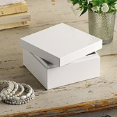Buy Lacquer Box from The White Company