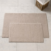 Buy Hydrocotton Bath Mat - Nude from The White Company