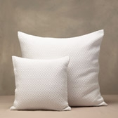 Buy Kingston Cushion Covers - White from The White Company