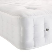 Buy Luxury Connaught Hypnos Mattress from The White Company