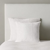 Buy Newport Cushion Covers - White from The White Company