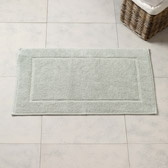 Buy Nieve Bath Mat - Eucalyptus from The White Company