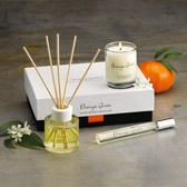 Buy Orange Grove Home Scenting Set from The White Company