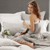 Buy Paris Throw from The White Company