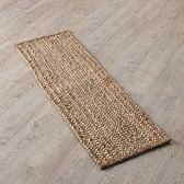 Buy Jute Braided Runner from The White Company