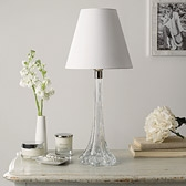 Buy Amadora Table Lamp from The White Company